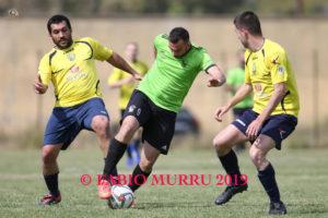 L'Atletico Narcao ha travolto 3 a 0 la capolista Freccia Parte Montis, in Promozione sale la Villacidrese, ai playoff va il Cortoghiana.