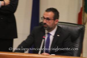 Il presidente del Consiglio regionale è intervenuto stamane in Aula sulla Giornata della Memoria