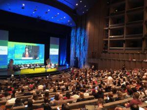 La Sardegna protagonista alIV congresso mondiale di Agroforestazione, a Montpellier.