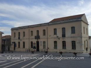 """Dal Consiglio comunale di Gonnesa un """"NO"""" unanime all'ipotesi di stoccaggio di scorie nucleari, anche in forma provvisoria, in Sardegna"""