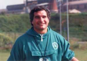 Domani, sabato 4 maggio, sul campo di via Balilla, a Carbonia, il grande rugby con il 1° Memorial Giorgio Pani.