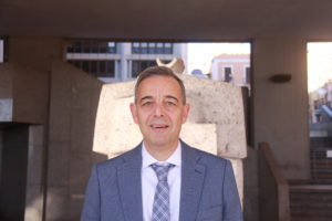 """Il consigliere regionale Roberto Li Gioi (M5S) ha presentato un'interrogazione sulla """"paralisi dell'Enas""""."""