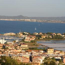 """E' stato avviato al ministero dell'Ambiente il procedimento per l'istituzione dell'Area marina protetta """"Isola di San Pietro"""""""