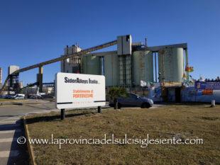 La Sider Alloys ha presentato stamane il piano industriale per il rilancio della produzione di alluminio a Portovesme