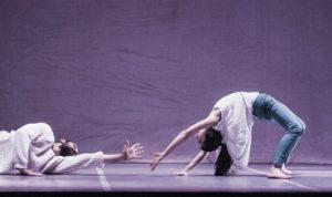 Il 29 maggio da Roma arriva a Sassari il nuovo spettacolo della E. Sperimenti Dance Company.