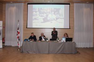 Al Salone del libro di Torino, gli editori sardi hanno offerto il loto tributo al grande intellettuale sassarese Manlio Brigaglia, ad un anno dalla morte.