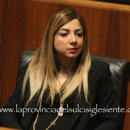 """Valeria Satta: «La Regione Sardegna si sta attrezzando per la """"Fase 2"""" all'interno delle proprie strutture»"""