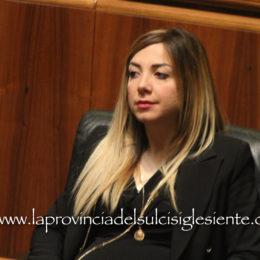 Valeria Satta: «Negli ultimi mesi la Regione ha adottato azioni importanti per ridurre il 'digital divide'»