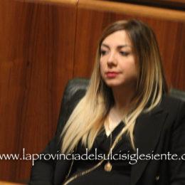 Valeria Satta: «Sono stati pubblicati i bandi per i concorsi di progressione verticale all'interno dell'Amministrazione regionale»