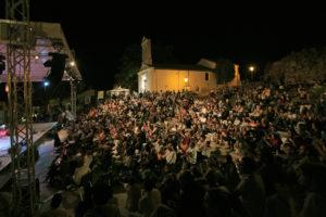 """""""Ai Confini tra Sardegna e Jazz"""" vola a Mantova per presentare l'edizione numero trentaquattro del suo storico Festival."""