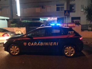 Stamane i militari della Sezione Radiomobile del dipendente Norm di Quartu Sant'Elena hanno arrestato per tentato furto aggravato R.M., 35enne del posto.