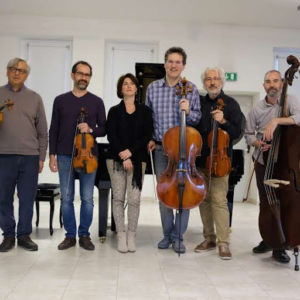 """Lunedì 6 maggio, all'Auditorium del """"Da Palestrina"""", per il IX Festival pianistico del Conservatorio, è in programma una serata dedicata alla memoria di Renato Fasano."""