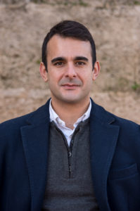Alessandro Solinas (M5S): «L'ospedale di Oristano non si tocca, difendiamo i presidi ospedalieri del territorio».