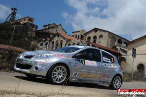 E' tutto pronto per la seconda edizione del Rally del Parco Geominerario.