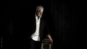 Domenica 2 giugno, nell'auditorium del Conservatorio di Cagliari, una serata nel segno del tango e del bandoneon.