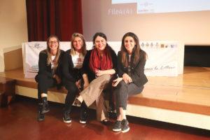 Grande successo per la presentazione di Michela Murgia a Santa Teresa Gallura.