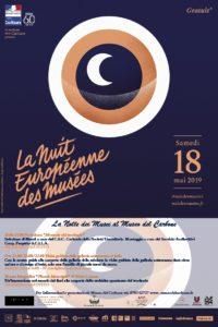 Settimana densa di manifestazioni ed eventi per il Museo del Carbone quella che va dal 13 al 19 maggio.
