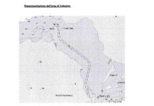 Al via i lavori di indagini batimetriche del canale navigabile della laguna di Sant'Antioco.