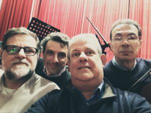 Lunedì 13 maggio, nuovo appuntamento al IX Festival pianistico del Conservatorio.