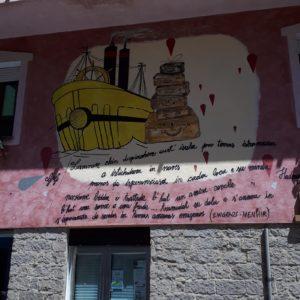 """Dall'8 al 10 maggio tre classi del Liceo Lussu di Sant'Antioco hanno effettuato un viaggio di istruzione nell'ambito del progetto """"Conoscere la Sardegna""""."""