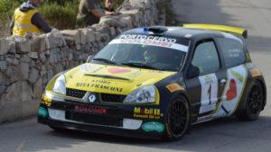 """La Porto Cervo Racing parteciperà al """"2° Shardana Rally Day"""", sarà in trasferta in Lombardia per il """"34° Rally Prealpi Orobiche"""" e in Calabria per la """"41ª Cronoscalata Santo Stefano-Gambarie""""."""