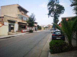 La notte scorsa i carabinieri della Compagnia di Iglesias sono intervenuti a San Sperate, ove una donna 34enne ha segnalato un'aggressione subita dal marito convivente.