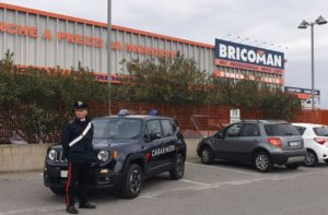 """I carabinieri di Cagliari hanno arrestato un 21enne senegalese per i reati di tentata rapina, resistenza e minaccia a PU, danneggiamento ed inosservanza della misura di prevenzione dell'""""obbligo di dimora""""."""