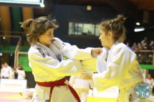 """Sabato 22 e domenica 23 giugno al PalaSerradimigni si terrà la 5ª """"Guido Sieni Judo Cup""""."""