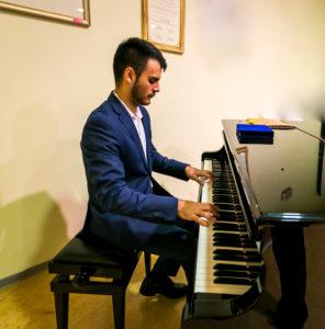 Domani, 18 giugno, al Conservatorio di Cagliari, al via la terza edizione di Notturni di note.