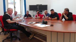 Accordo raggiunto tra Aou di Sassari ed associazioni di volontariato che effettuano ed hanno effettuato sino allo scorso mese, il trasporto intraospedaliero dei pazienti.