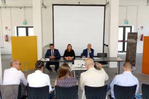 Alessandra Zedda (assessore del Lavoro): «Abbiamo riservato un avanzo di amministrazione dell'Aspal ai tirocini per gli over 30».