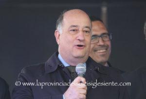 Il prefetto di Cagliari, Bruno Corda, ha riconvocato l'incontro sulla situazione di crisi del sistema industriale del Sulcis, rinviato lunedì 24 giugno, per venerdì prossimo, 28 giugno.