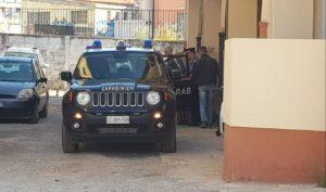 I carabinieri di Iglesias hanno applicato la misura cautelare ad un 21enne che bruciò l'auto ad un allievo carabiniere della Scuola di Iglesias.