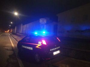 Ennesimo sbarco di migranti stanotte a Porto Pino.