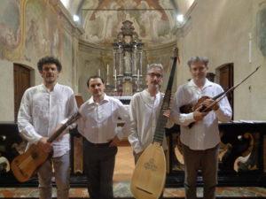 Sabato 15 giugno, a Cagliari, penultimo appuntamento per il festival Echi lontani.
