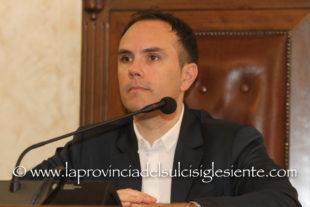 Daniele Reginali (PD): «L'attuale condizione del Parco Geominerario impone una riflessione»
