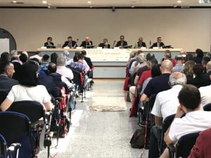 Giovedì 27 giugno si terrà a Sassari Ener.Loc,il convegno annuale organizzato dalla Fondazione Promo P.A. su edilizia, mobilità ed economiacircolare.