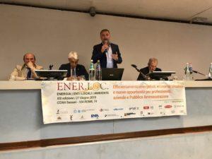 La proposta di Ener.Loc.2019 alla nuova Giunta regionale: «L'isola come laboratoriosui temi dello sviluppo sostenibile».