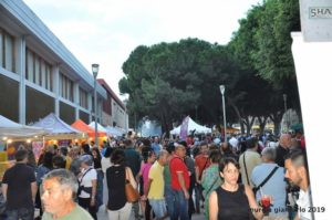 Grande successo per la prima tappa della Festa del Gusto, da venerdì 7 a domenica 9 giugno, a Cagliari, presso la Piazza Giovanni XXIII.