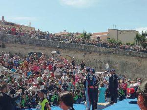 Numeri positivi per la seconda tappa della Festa del Gusto andata in scena ad Alghero dal 12 al 16 di giugno.