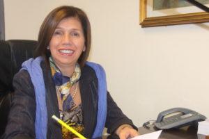 Elena Fancello (M5S): La Regione non ha rifinanziato i contributi per l'allungamento della stagione turistica».
