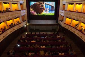 Dal 24 al 26 giugno, al Civico di Sassari, arriva la seconda anteprima del Premio internazionale dedicato al cortometraggio.