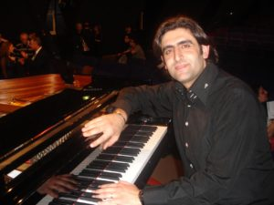 Sino al 29 giugno, alla rassegna 5×88, cinque concerti per pianoforte solo con protagonisti Georges Daccache, Samuel Tanca, Diana Gabrielyan, Marco Sanna e Patrick Fayad.