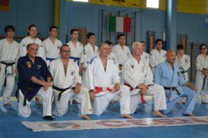 Sabato 22 e domenica 23 giugno si è svolto, a Gonnesa, il Seminario Tecnico Regionale organizzato dall'A.S.D. Gong Fu Tao School, in collaborazione con A.S.D. Dojo Ronin Ju Jitsu.