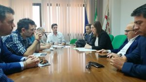 Si è riunito oggi a Cagliari, all'assessorato della Sanità, il tavolo sul Policlinico Sassarese.