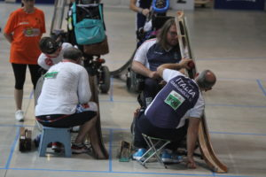 Il Regional Open di Olbia entra nel vivo con le gare a coppie e a squadre.