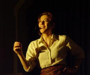 Dal 23 giugno al 18 luglio, quattro appuntamenti del Crogiuolo sulla vita e l'opera di Joyce Lussu.