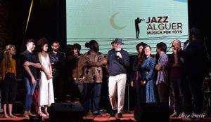 L'Etienne Manchon Trio ha vinto la seconda edizione di JazzAlguer Mediterrani.