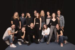 Al Teatro delle Saline gli ultimi 3 saggi/spettacoli della rassegna Actor Giovane 2019 che vedono in scena gli allievi della Scuola d'Arte Drammatica di Cagliari.