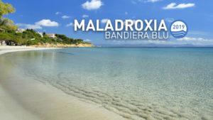 Si svolgerà lunedì primo luglio, a partire dalle 19.00, la cerimonia di innalzamento della Bandiera Blu a Maladroxia.
